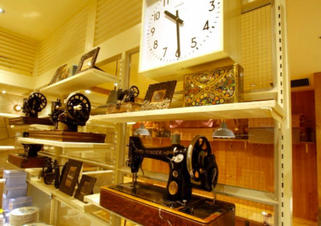 ラ・プティ・メルスリー ルミネエスト新宿店の画像・写真
