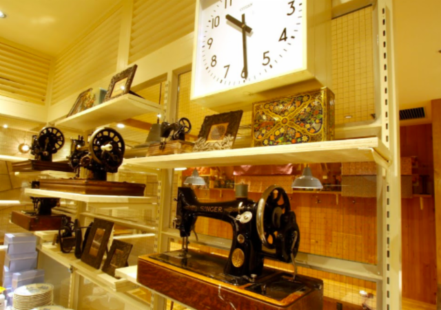 ラ・プティ・メルスリー ルミネ有楽町店の画像・写真