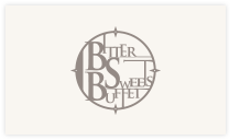 BITTER SWEETS BUFFET